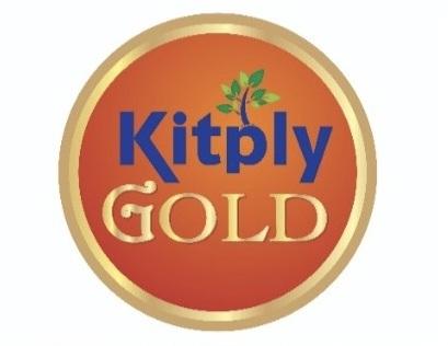 12MM KITPLY GOLD