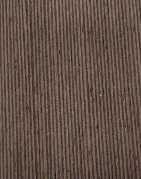 447 - Striped Wenge