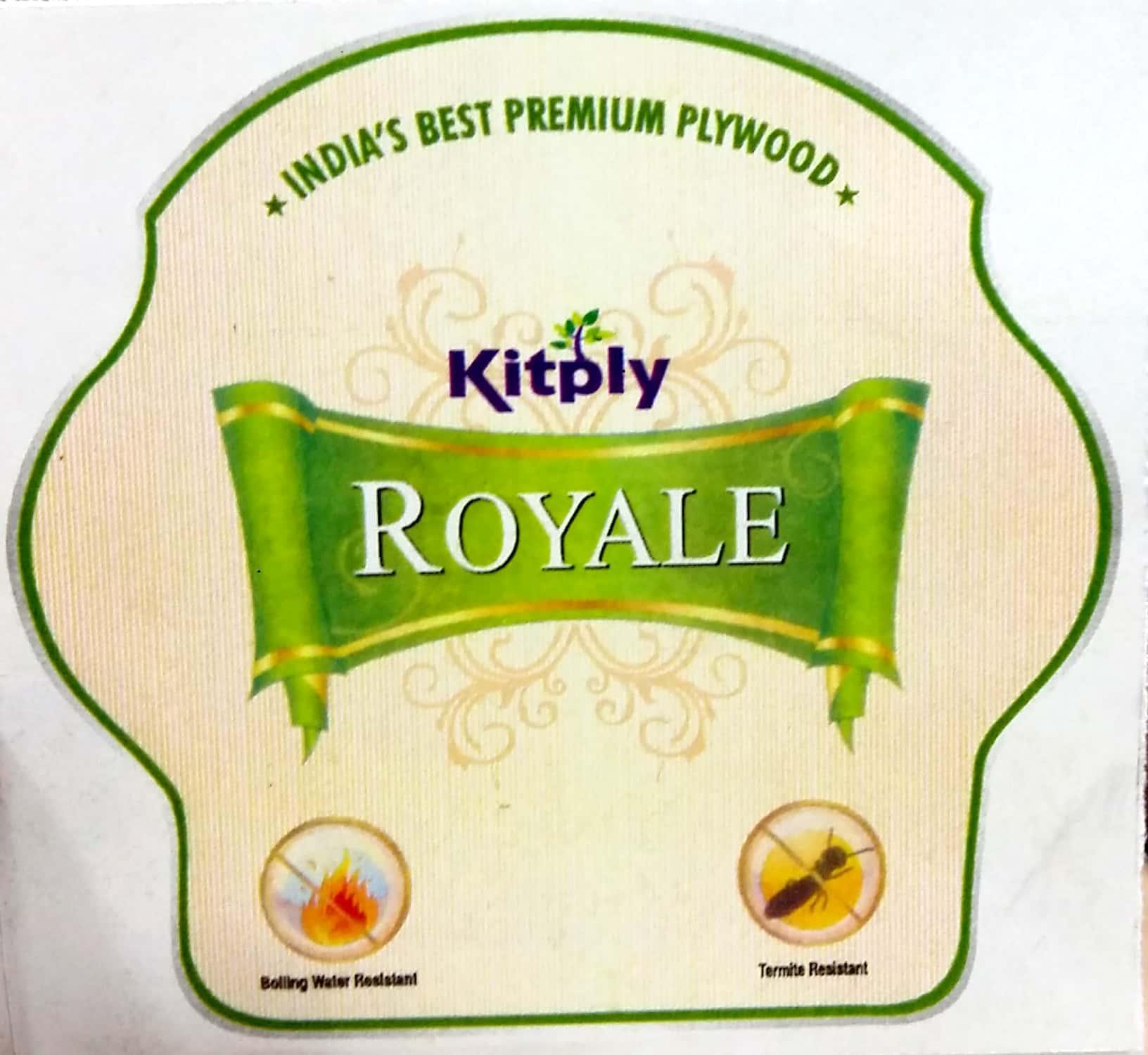 Kitply Royale