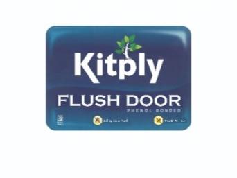 30MM KITPLY FLUSH DOOR