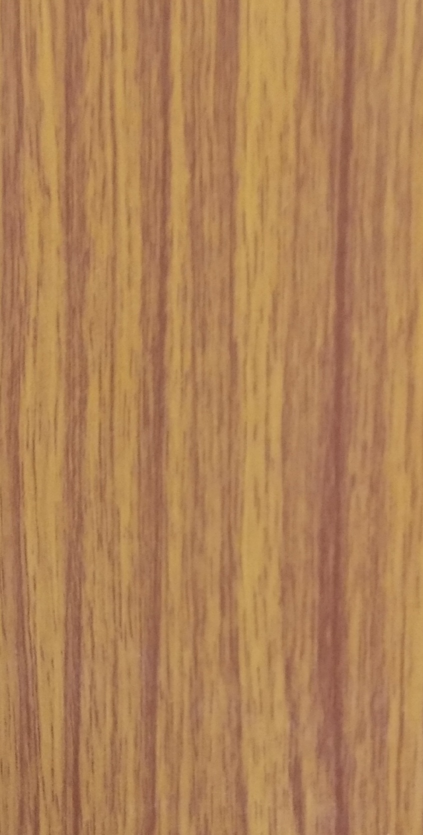 W2647 - NATURAL TEAK (9MM ONE SIDE LAMINATED -  INTERIOR)