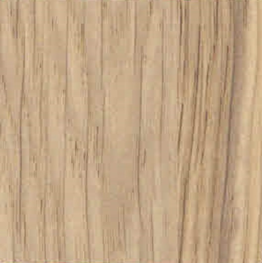 W2400 - PUREOAK -  (9MM ONE SIDE LAMINATED - INTERIOR)